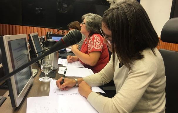 Feministas denuncian que los PGE para violencia de género frustran el Pacto de Estado y no responden a la demanda social