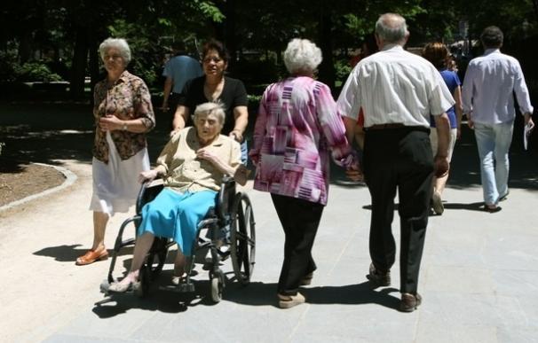 El gasto en pensiones crece en noviembre un 3,1%, hasta la cifra récord de 8.598 millones