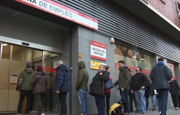 El desempleo sube en 3.800 personas en el primer trimestre en Extremadura y sitúa la tasa de paro en el 29,23%
