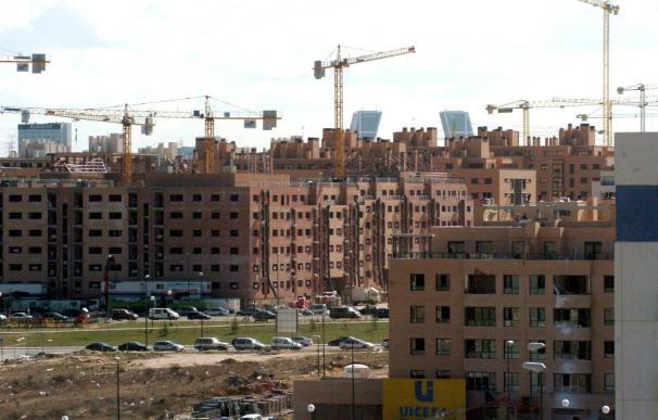 La política de vivienda está dotada con 1.491,46 millones de euros en 2010