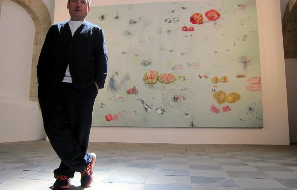 Salamanca acoge la única gran exposición de Miquel Barceló en España en la presente década