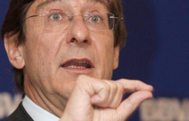 El consejero delegado del BBVA abandona el cargo y deja paso a Ángel Cano