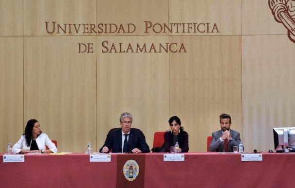 La UPSA promueve la innovación como compromiso en las VII Jornadas de Intercambio de Buenas Prácticas Docentes