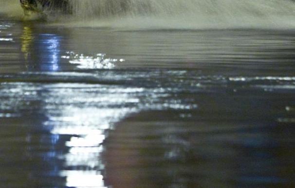 La lluvia se concentra en el sur de la provincia de Valencia con hasta 236 litros en Cárcer