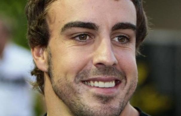 Alonso firmaría con Ferrari por cinco temporadas, a razón de 25 millones de euros cada una