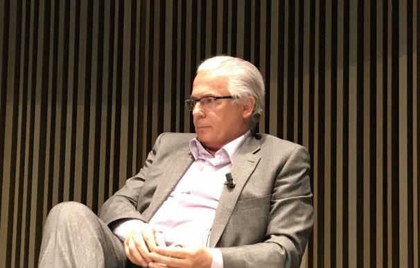 Baltasar Garzón reivindica introducir técnicas multidisciplinares en juicios contra abusos y posverdades