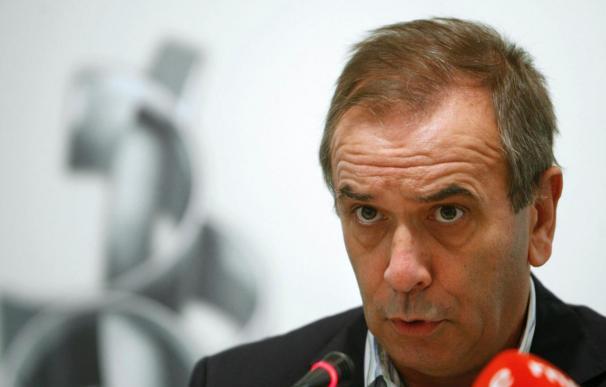 Alonso, abierto a negociar con el PNV el concierto vasco en los Presupuestos