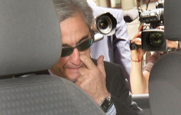 Cearsolo acepta la pena de tres años y medio de prisión por el desfalco