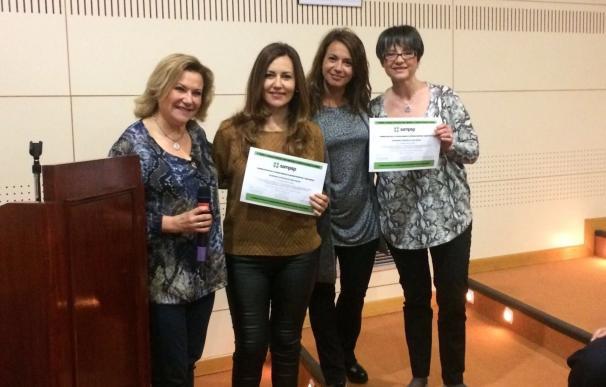 Premian al Hospital Infanta Margarita de Cabra por su labor para promover la higiene de manos