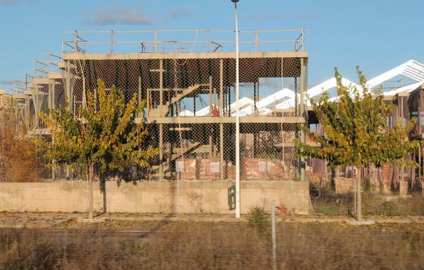 Los costes de la construcción en Euskadi registran un aumento interanual del 0,5% en marzo