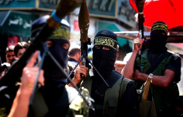Un colono herido por disparos de palestinos cerca de un asentamiento en Cisjordania