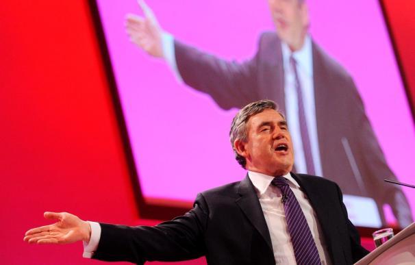 Brown tratará de convencer al Laborismo de que puede ganar las elecciones