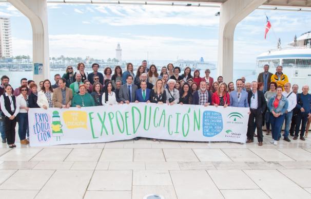 Más de 3.000 alumnos de 85 centros educativos de la provincia participarán en ExpoEducación 2017