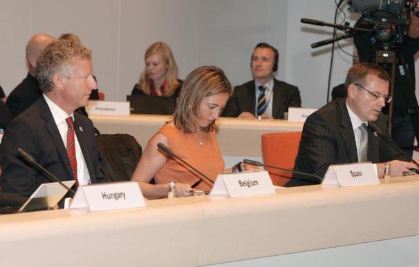 """España pide definir un """"calendario claro"""" para la retirada de militares de Bosnia"""