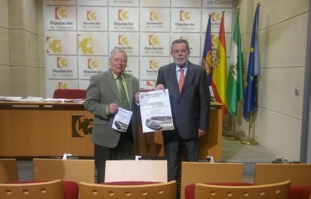 Rute y Lucena acogerán las I 'Jornadas de Historia en la Mancomunidad de la Subbética'
