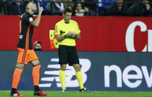 (Previa) Valencia, Sporting y Deportivo buscan aire en la Copa