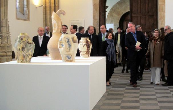 """La Universidad de Salamanca entra en la """"recta final"""" de las celebraciones de su VIII Centenario"""