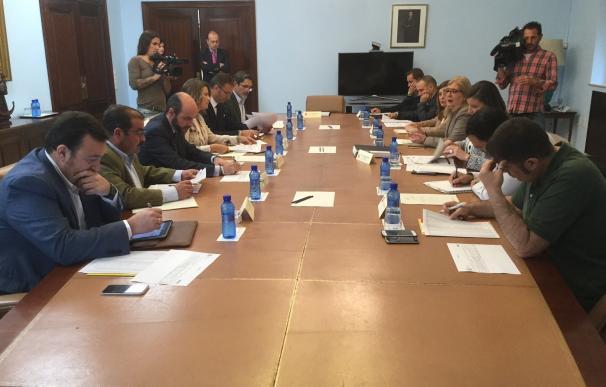 """Diputación lamenta que """"el Gobierno anule la partida"""" para supervisar y evaluar proyectos del PFEA"""