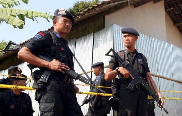 Cinco muertos en una operación antiterrorista en Java