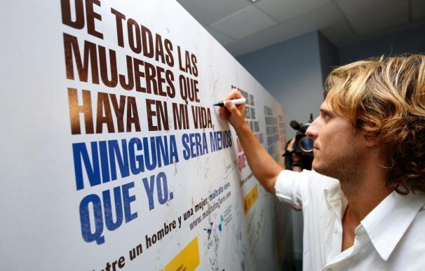 Más de 60 detenidos por maltrato en Alicante en la primera quincena de mes