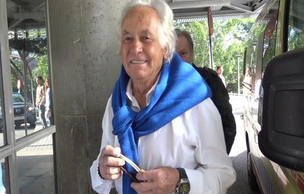 Fallece Sebastián Palomo Linares a los 69 años