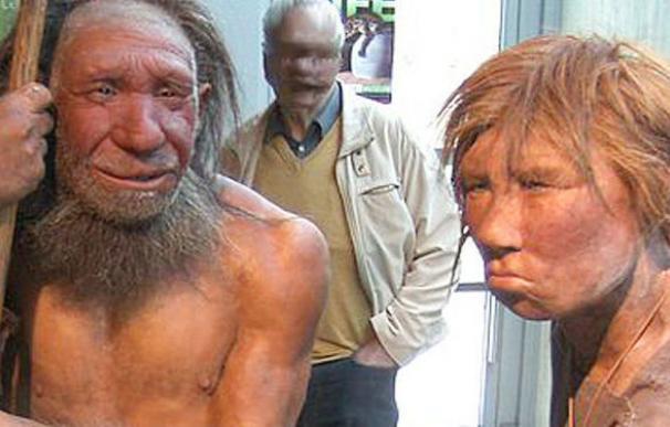 Confirmada la presencia de neandertales hace 45.000 años en Segovia