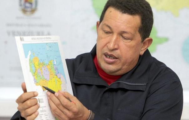 Hugo Chávez ha anunciado la adquisión de armamento a Rusia | EP