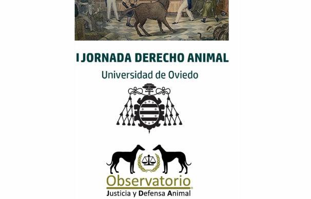 La Universidad de Oviedo acoge la I Jornada de Derecho Animal