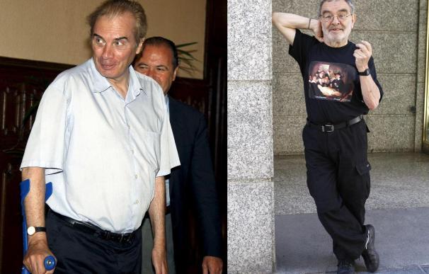 Jesús Neira y Fernando Arrabal, fichajes del nuevo programa de Sánchez Dragó