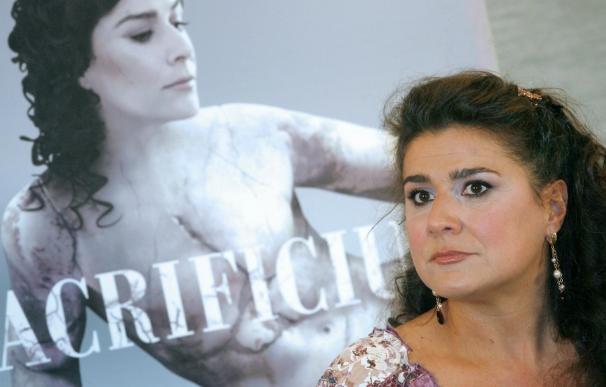 """Cecilia Bartoli descubre el mundo de los """"castrati"""" en """"Sacrificium"""""""