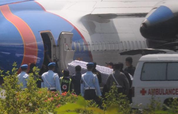 El terrorista más buscado del sudeste de Asia muere en una operación policial