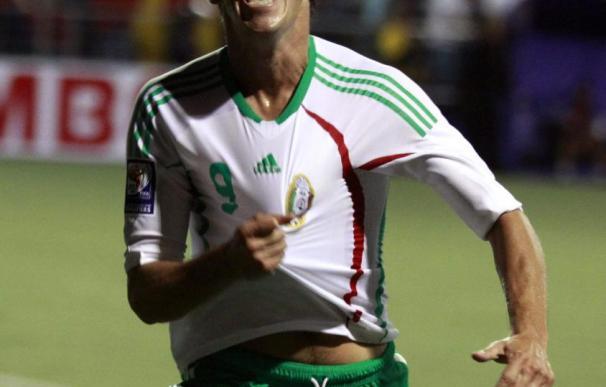El West Ham United ficha al mexicano Guillermo Franco