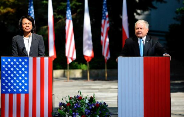 EEUU abandonará el escudo antimisiles en Europa, según The Wall Street Journal