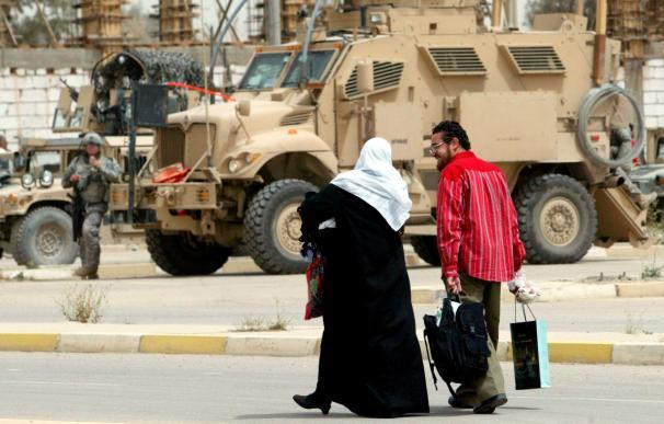 Estados Unidos cierra la prisión de Bucca, la mayor de Irak