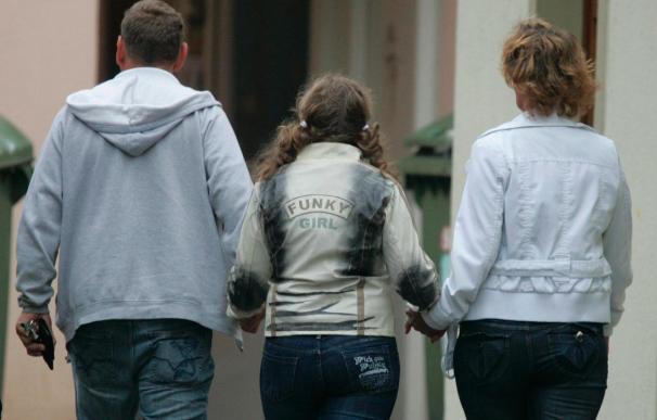 Diez alumnos heridos por una bomba incendiaria en un colegio de Alemania