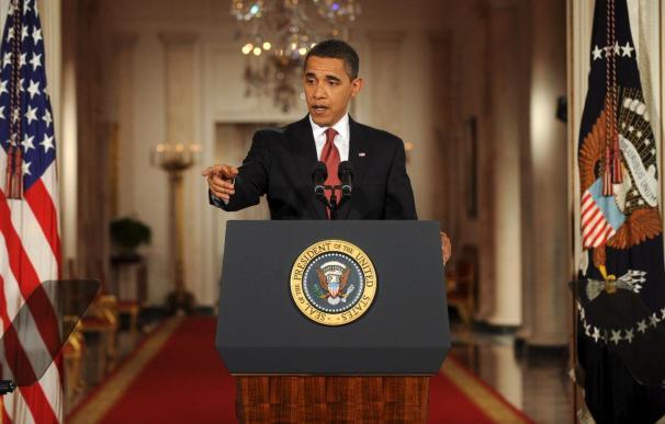 Obama anuncia la retirada del plan de escudo antimisiles en Europa