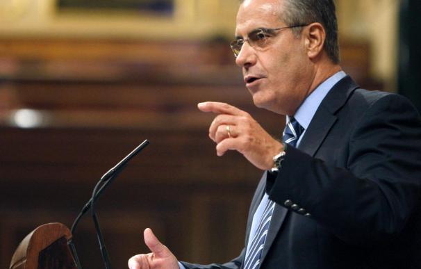 El Congreso debate hoy la ayuda de 420 euros para los parados sin protección