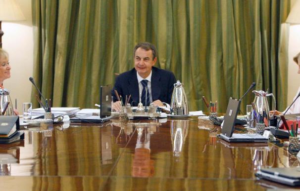 Las Palmas de Gran Canaria acogerá el Consejo de Ministros del 9 de octubre