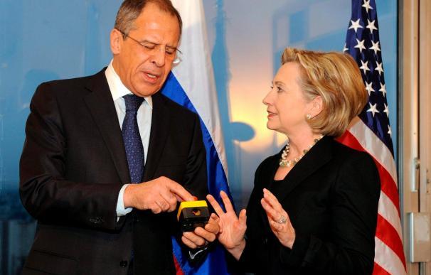 """Moscú califica de """"indicio positivo"""" el ajuste de EE.UU. sobre el escudo antimisiles"""