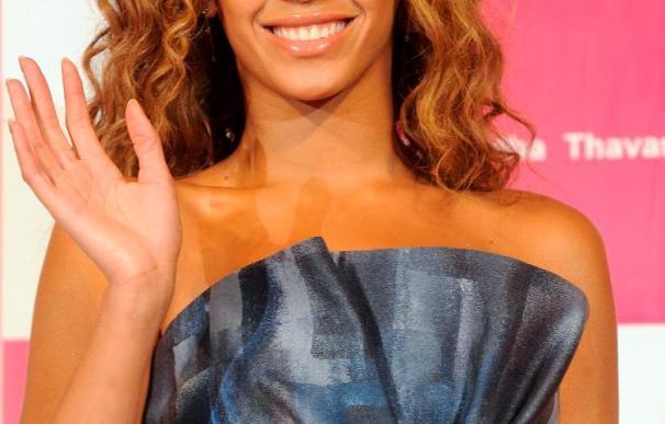 Una cadena de moda denuncia a Beyoncé por el nombre de su nueva fragancia