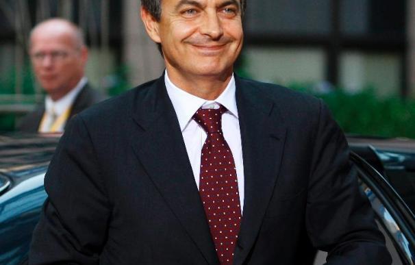 Zapatero afronta un delicado Comité aunque el PSOE espera un cierre de filas