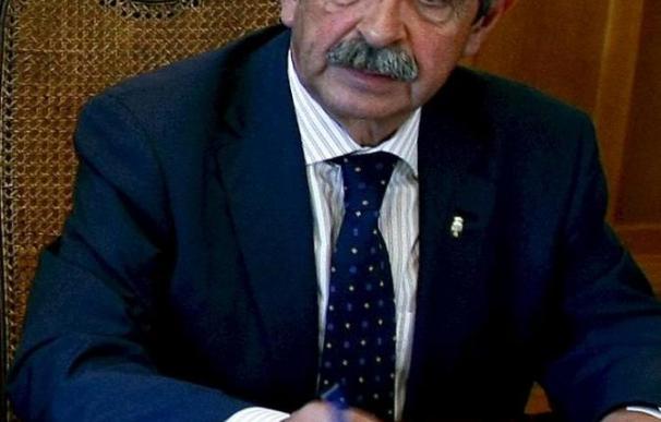 """Revilla presidirá los actos del 80º aniversario del aterrizaje del """"Pájaro Amarillo"""""""