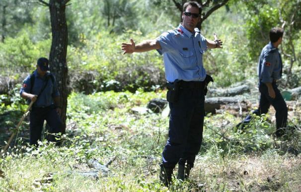 Localizado en Ruiloba el cadáver del hombre desaparecido en Covachos
