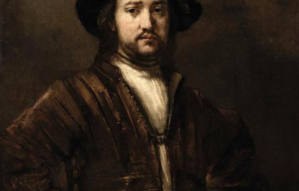 Subastarán en Londres un cuadro de Rembrandt que aspira a batir un récord