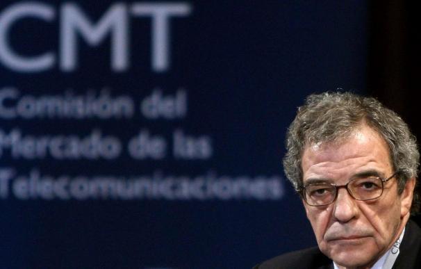 La CMT reduce un 25 por ciento los precios de banda ancha de Telefónica a otros operadores
