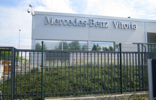 Mercedes-Benz Vitoria acoge un encuentro para atraer a startups y empresas de la Industria 4.0