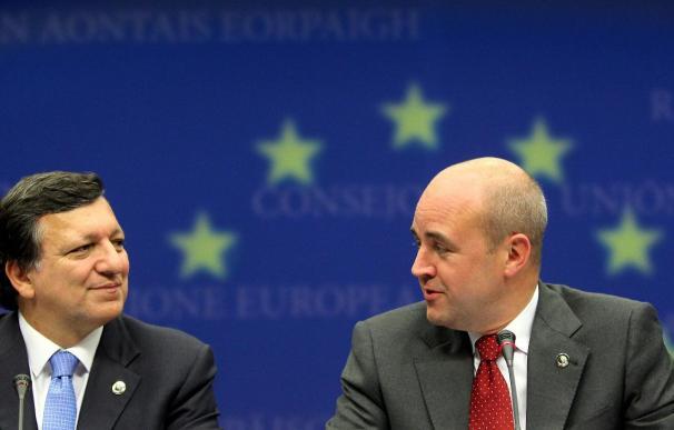 """Barroso apela al """"enorme capital político"""" de Obama para el éxito en Pittsburgh"""