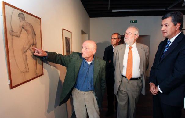 Antonio López reivindica la libertad del periodo de aprendizaje antes del profesionalismo