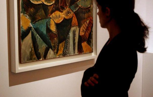 El Ateneum inaugura la mayor exposición de Picasso en Finlandia