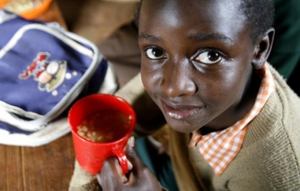 Menos ayudas para los alimentos   GlobalPost
